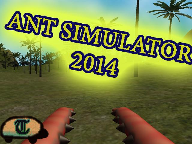 Ant simulator 2014 скачать торрент
