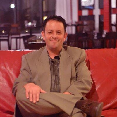 Jay Berlinsky