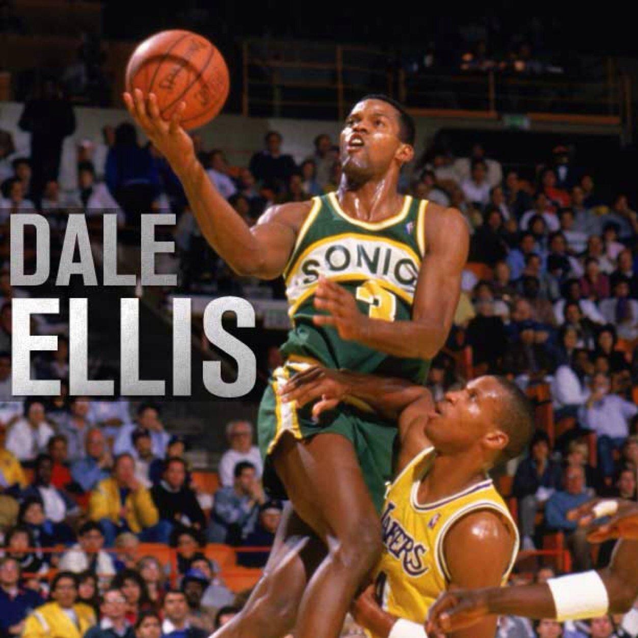 Dale Ellis dale ellis3d