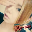 ま-san (@012515mana) Twitter