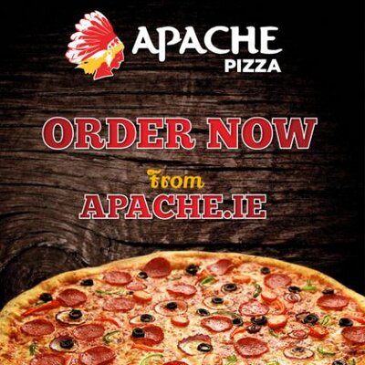 Apache Pizza Bray At Apachepizzabray Twitter