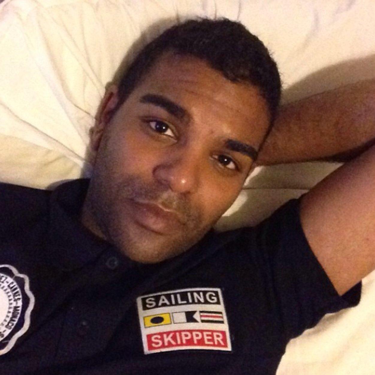 Ricardo_J_Lopez - Me. I Am Ricardo