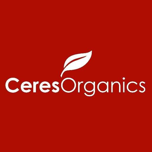 @CeresOrganics