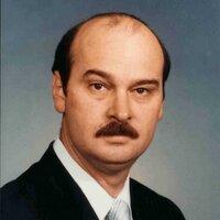 Dr. Charles Wilson