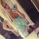 Adeline Johnson - @LuvPizzaSoMuchA - Twitter