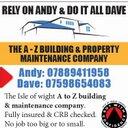 Dave Henderson (@IOW_builders) Twitter