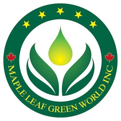 Ml Green World Mlgreenworld Twitter