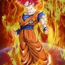 Goku (@Alexmodrich) Twitter