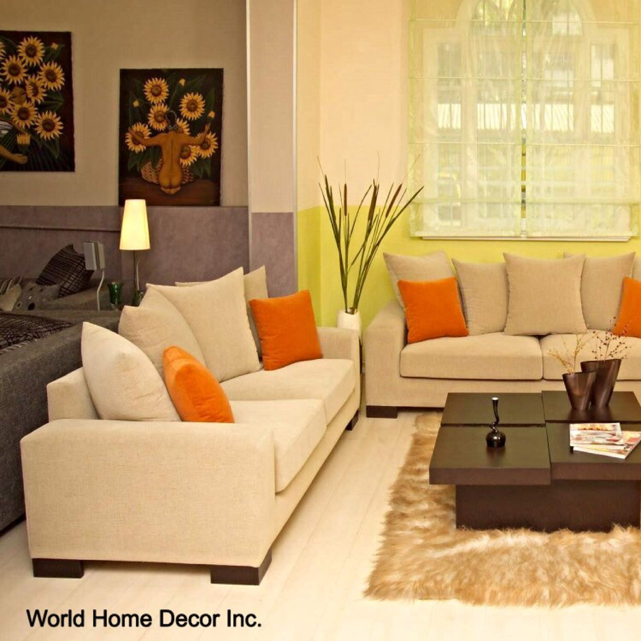 World Home Decor Inc
