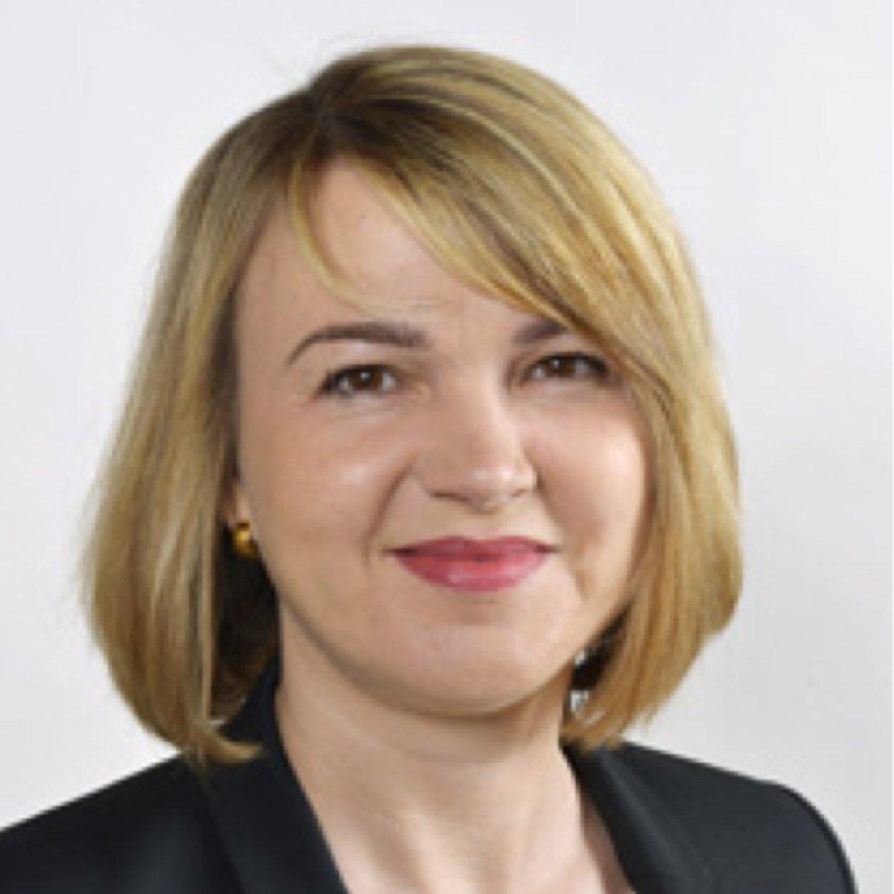 Cecile Frattaroli