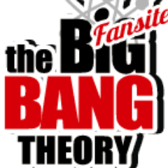 Big Bang Theory Site Social Profile