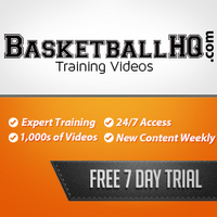 Basketball HQ | Social Profile