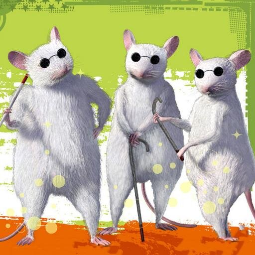 Three Blind Mice Bhs Blindmice Twitter