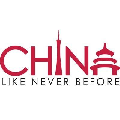 @VisitChinaNow