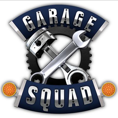 Garage Squad - Camaro in Crisis