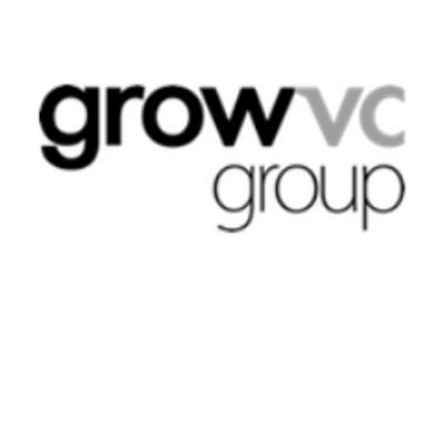 Grow VC Group Logo