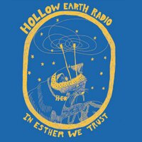 Hollow Earth Radio | Social Profile