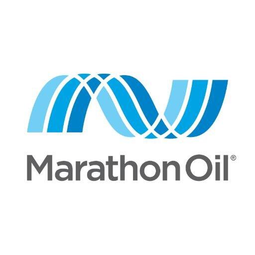 @MarathonOil