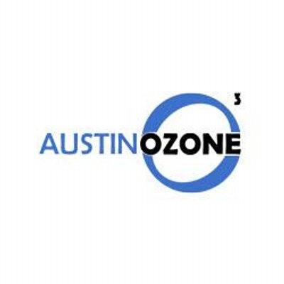Austin Ozone on Twitter: