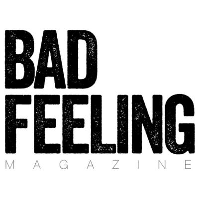 Bad Feeling Mag... Feeling Bad For
