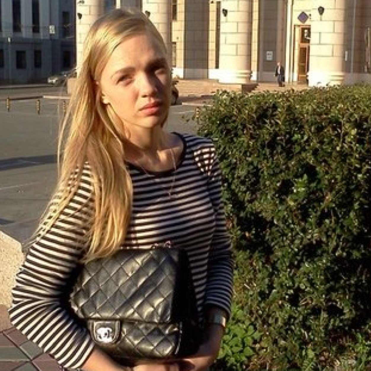 Daria kravchenko отзывы о работе барменом девушки