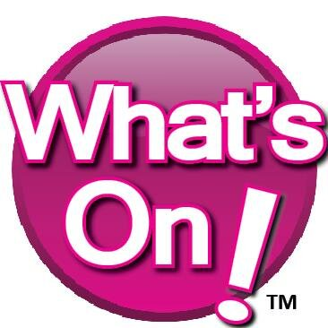 Whats on langley whatsonlangley twitter for What s a solid