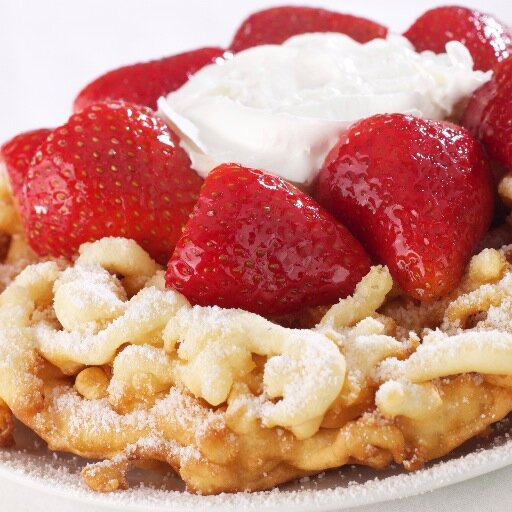 Funnel Cake Catering Orange County