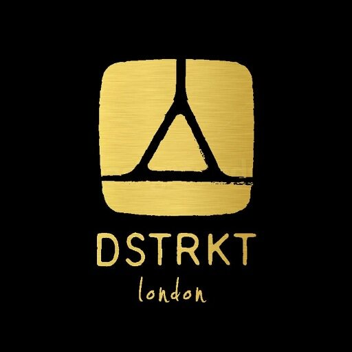 dstrkt london club