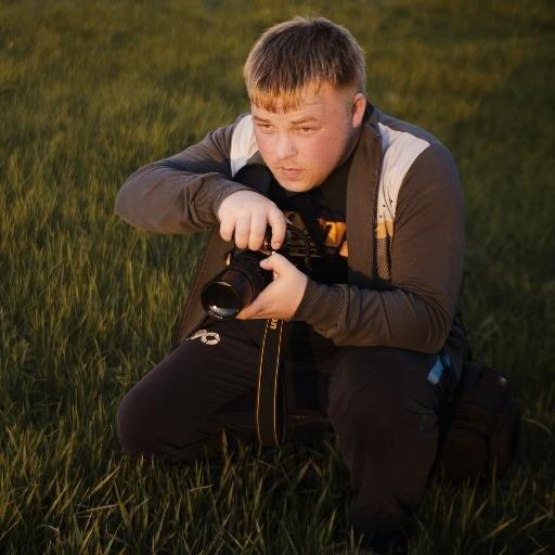 Sergey Volkov