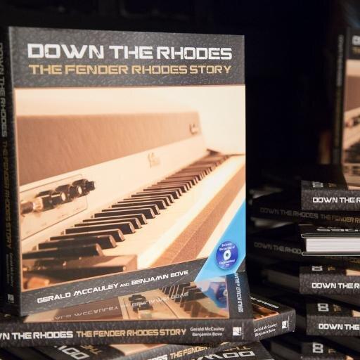Fender Rhodes Story