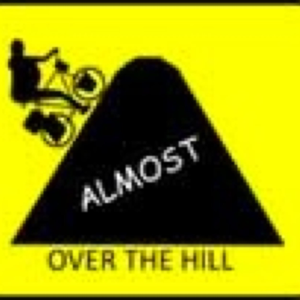 almost over the hill jonniepensioner twitter
