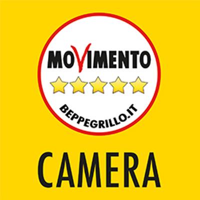 Camera Dei deputati a 5 Stelle Pagina ufficiale Twitter del Gruppo Parlamentare del Movimento Cinque Stelle a Montecitorio – Camera dei Deputati