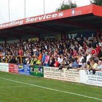 Non League Crowds