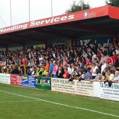 Non League Crowds | Social Profile