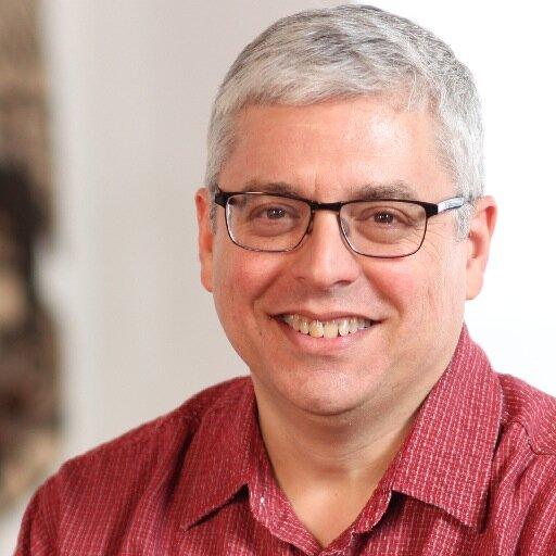 Paul M. Barrett