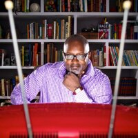 Eric Deggans at NPR | Social Profile