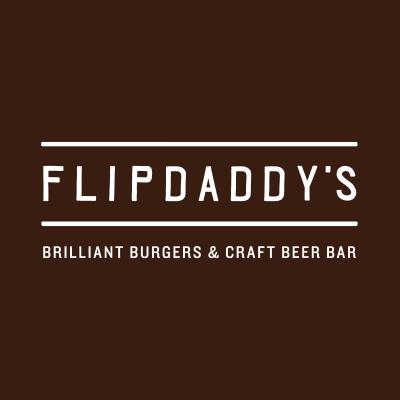 Flipdaddy S Brilliant Burgers Craft Beer Bar