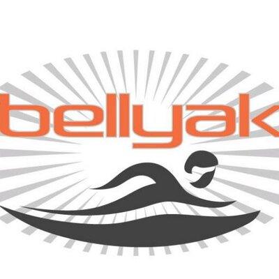 Bellyak: Laydown Kayaks - awesomestufftobuy.com