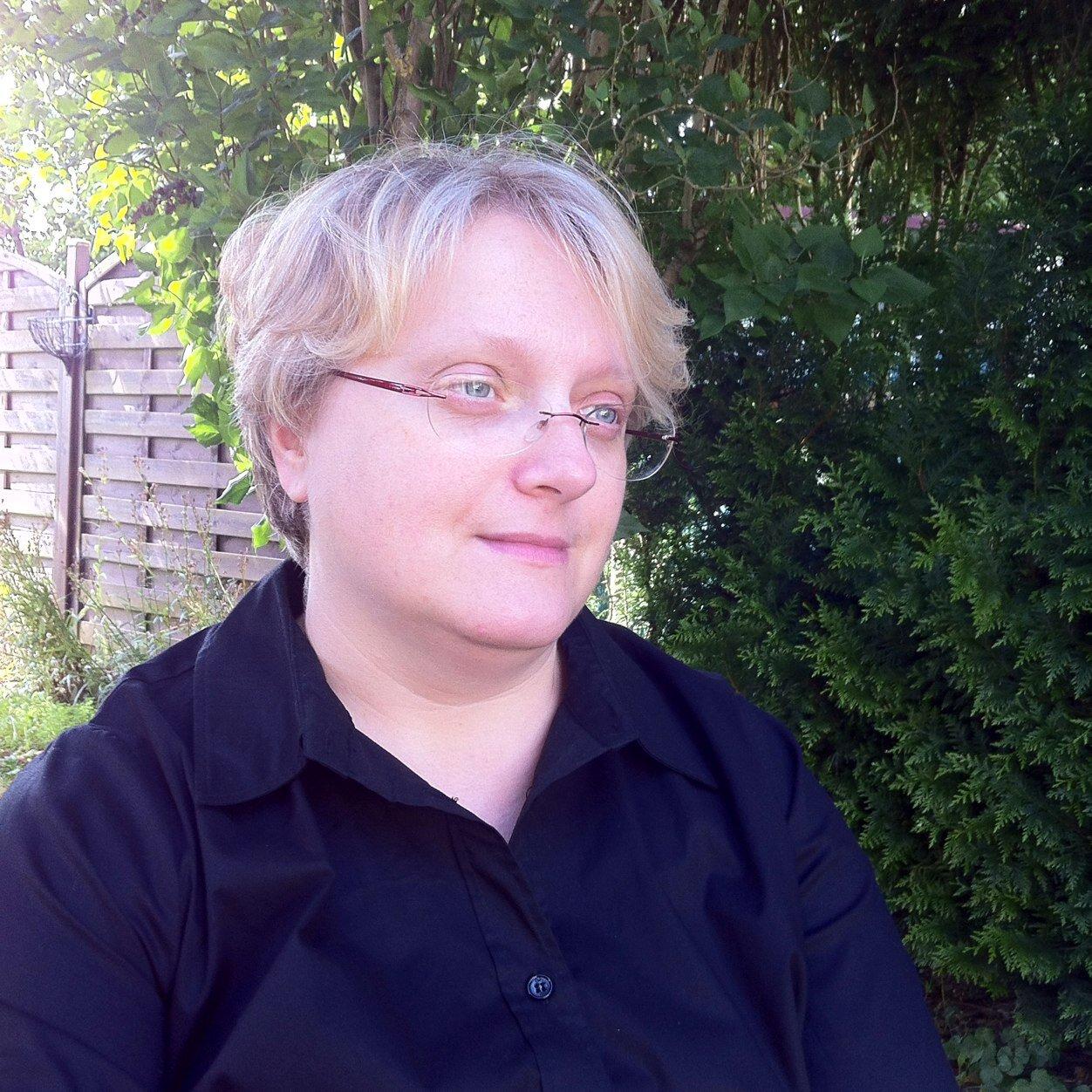 Anne-Marie Kopanski