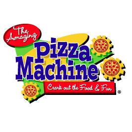 AmazingPizzaMachine