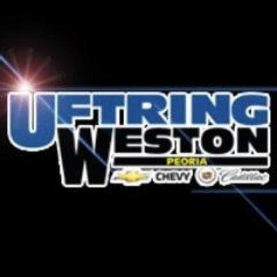 Chevrolet Peoria Il Uftring Weston (@UftringWeston) | Twitter