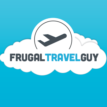 Frugal Travel Guy Social Profile
