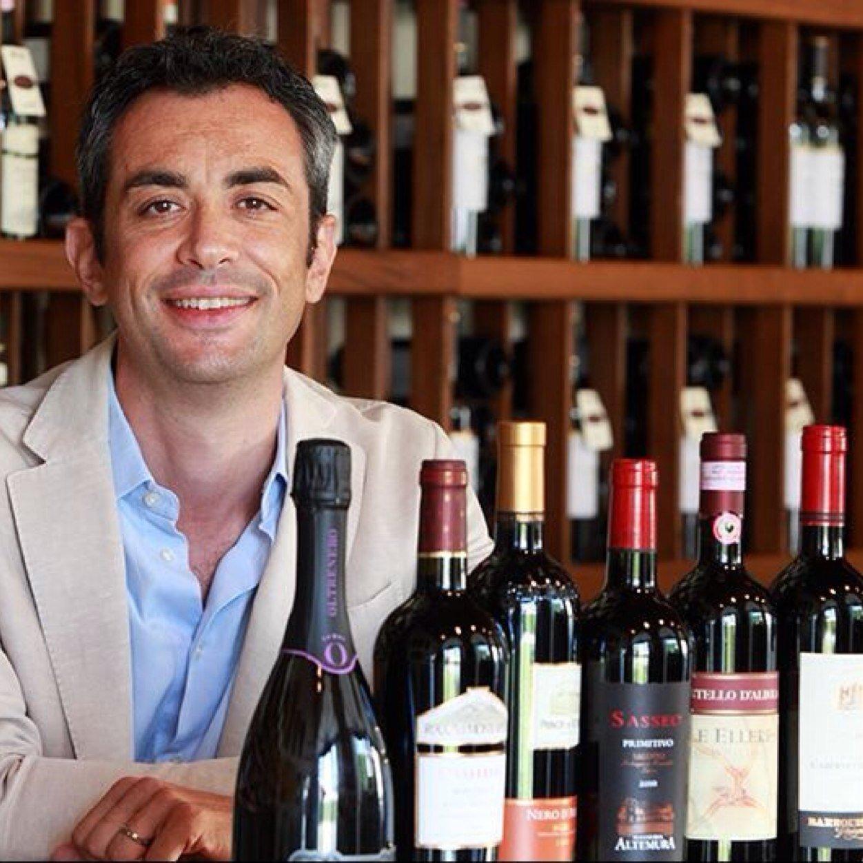 Stefano Ferrante