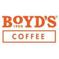 Boyd's Coffee | Social Profile