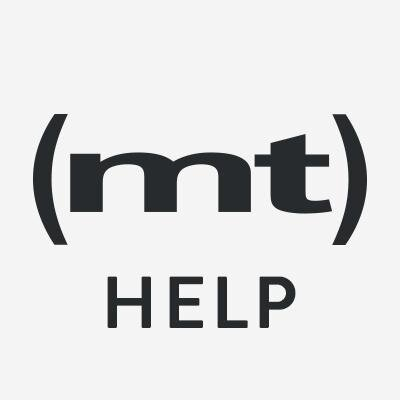 (mt) Help | Social Profile