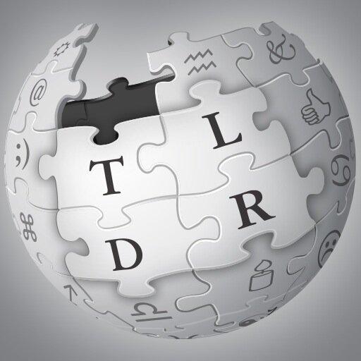 @tldrwikipedia