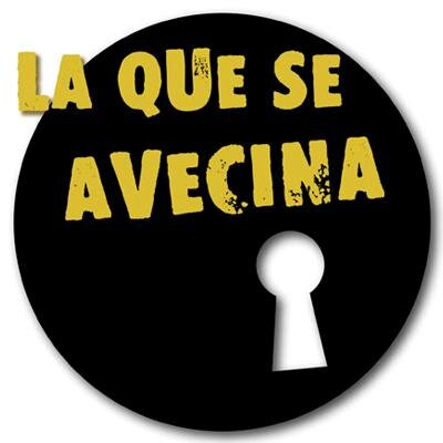 @la_queseavecina