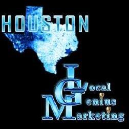 Houston LGM