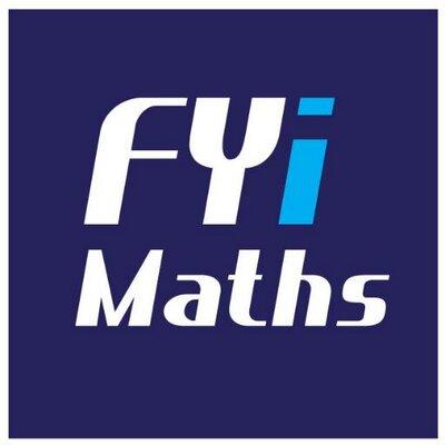 FYiMaths logo