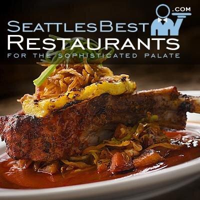 Seattle Restaurants At Searestaurants Twitter